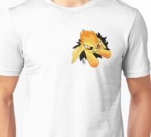 SpitFire Breaks the Fourth Wall! Unisex T-Shirt