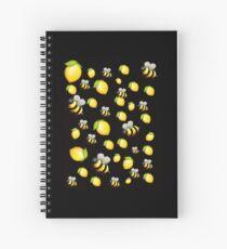 Beyonce - Lemonade Spiral Notebook