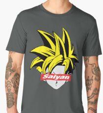 KID GOHAN DRAGONBALL Men's Premium T-Shirt