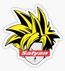 KID GOHAN DRAGONBALL Sticker