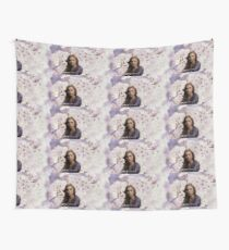 Lydia Martin Into The Woods Wall Tapestry