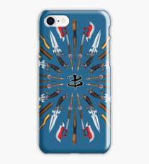 Buffy Mandala iPhone Case/Skin