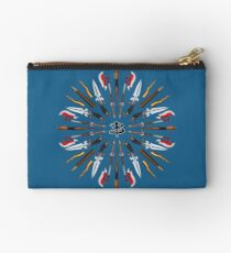 Buffy Mandala Studio Pouch