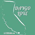 Precious San Diego by itsTerreana