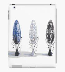 EGGS Pop Art iPad Case/Skin