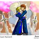 One Last Farewell by Arcemise