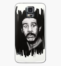 The King of Comedy Case/Skin for Samsung Galaxy