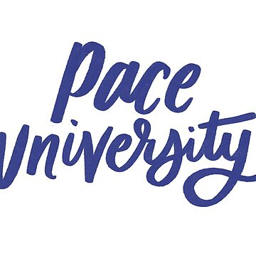 Pace University by ehoehenr