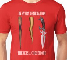 Buffy - In Every Generation... Unisex T-Shirt