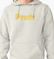 Pratt Institute Pullover Hoodie