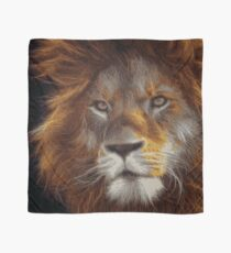 LION Pop Art Scarf
