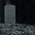 Unknown Soldier by KSkinner