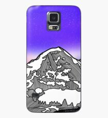 The mountains are calling and I must go Case/Skin for Samsung Galaxy