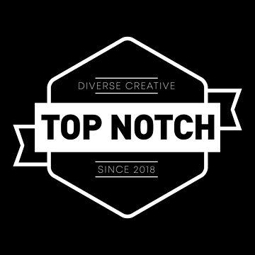 Top Notch by diversecreative