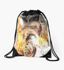 packard Drawstring Bag