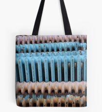 Radiators Tote Bag