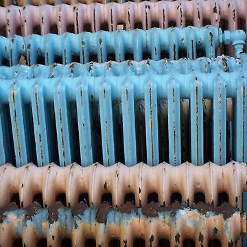 Radiators by DELAVALLE