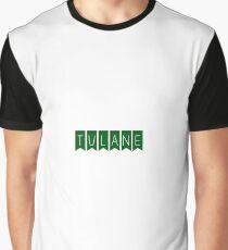 tulane Graphic T-Shirt