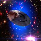 Andrew 8 ufo by Andrew Brockinton