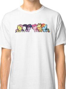 pony group Classic T-Shirt
