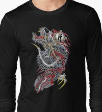 Yakuza  Long Sleeve T-Shirt