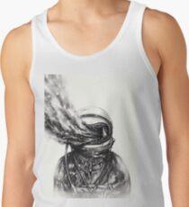 Transpuesto Camisetas de tirantes para hombre