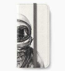 Transponiert iPhone Flip-Case/Hülle/Klebefolie