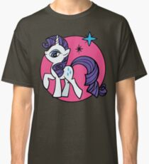 rarity Classic T-Shirt