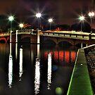 Snell Isle Bridge by sailorsedge