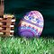 Easter Eggs ~ Peace Love & Tranquility