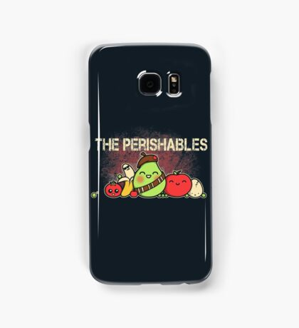 The Perishables Samsung Galaxy Case/Skin