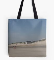 Breakfast On The Beach Tote Bag