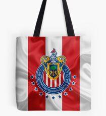 Chivas Tote Bag