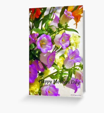 Mothers Day Card #2 Greeting Card