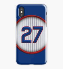 27 - Russell iPhone Case