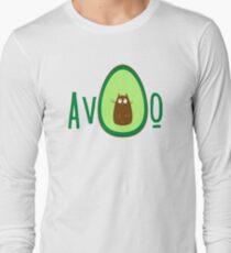 Avocato  Long Sleeve T-Shirt