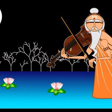 RishiMuni by tandoor