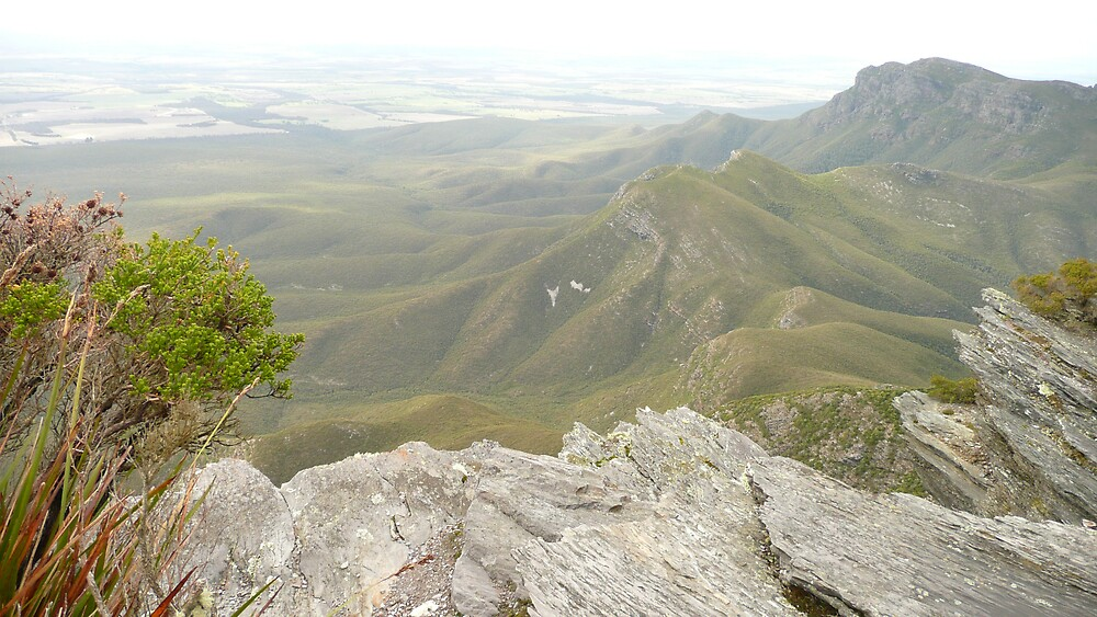 Stirling Ranges Western WA by mystery