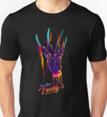 Freddy´s Coming for you Unisex T-Shirt