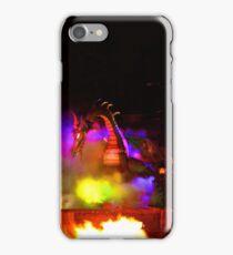 A Very Fantasmic! Dragon iPhone Case/Skin