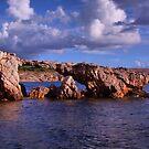 """Favignana Island by Antonello Incagnone """"incant"""""""