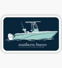 Southern Buoys Sticker Sticker