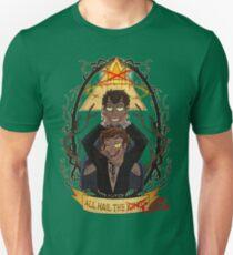 All Hail the Gods Unisex T-Shirt