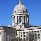 The Oklahoma Capital by Robert Khan