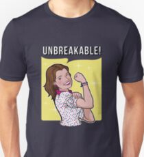 Unbreakable! Unisex T-Shirt