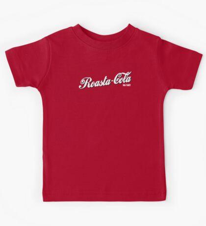 Roasta-Cola Kids Clothes