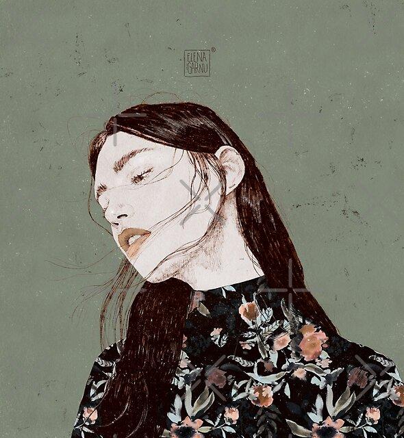 «THE REVENGE ELENA GARNU» de Elena Garnu