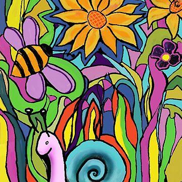 floranfauna by picketty