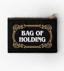 Bag of Holding Studio Pouch