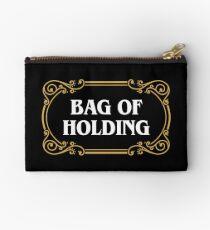 Bag of Holding Zipper Pouch